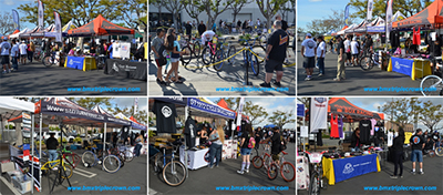 Photos of the Event and Lifestyle at BMX Triple Crown April 6, 2019 Show